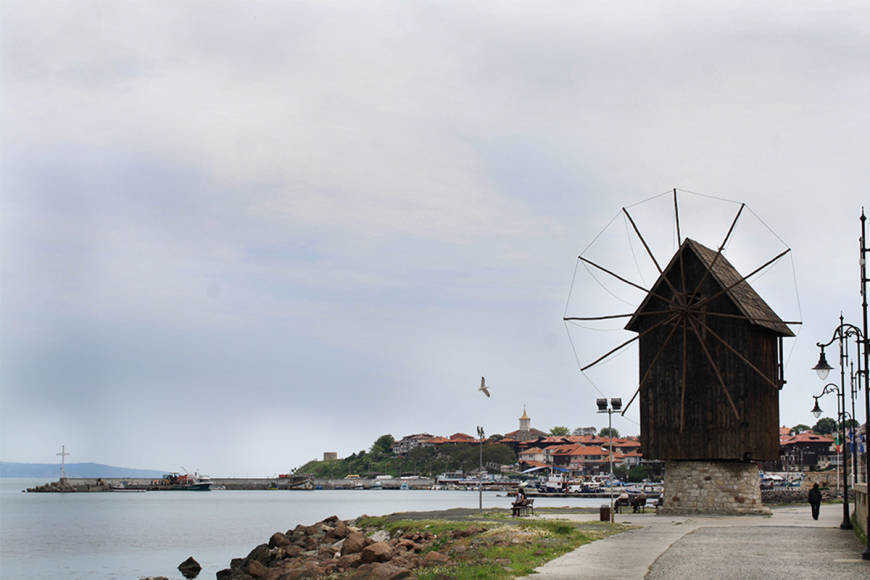 """Nessebar """"Old Town"""""""
